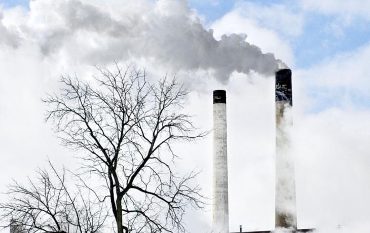 Slovácko trápil smog, vrátit se může už dnes