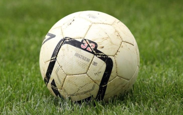 Záhorovice už 270 minut nedaly a nedostaly gól