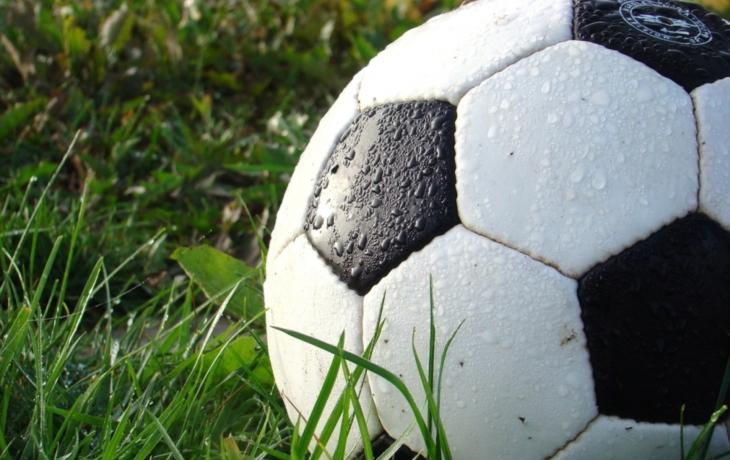Bitva o fotbalové, moravské pole