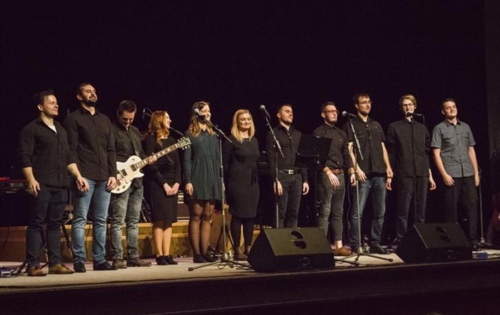 Uherský Brod má zpívajícího starostu
