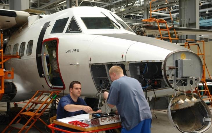 Odletí L-410 na Kamčatku?