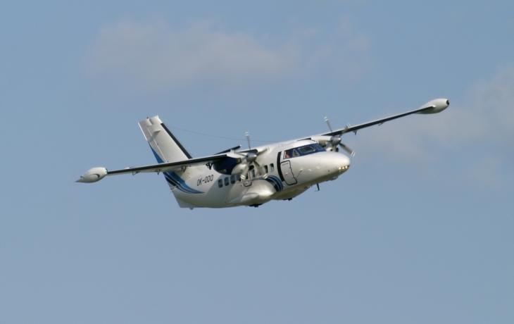 Letouny z Kunovic zamíří do Ruska