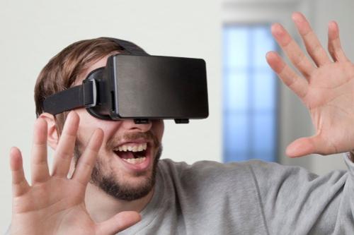 Vzhůru do jiných světů! Virtuálních