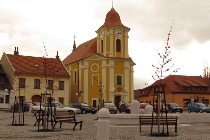 Změna: Vzniká mikroregion Ostrožsko a Veselsko