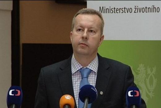 Verdikt o těžbě se oddaluje, ministr chce další posudky