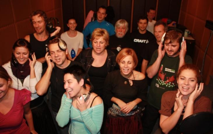 Nový muzikál ve Slováckém divadle