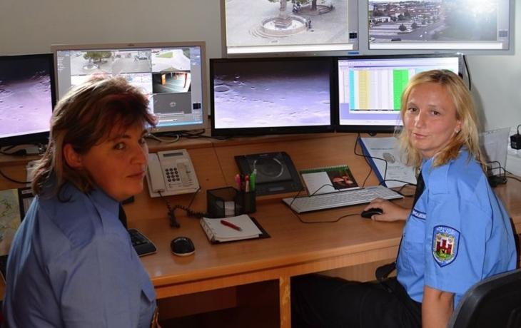 Brodští strážníci mají novou základnu