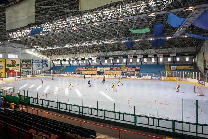 Brodská radnice pumpuje peníze do zimního stadionu