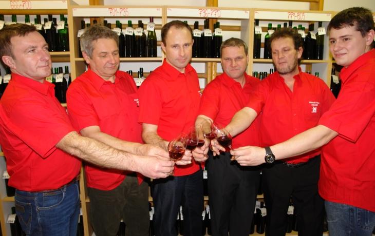 Oblastní výstava nabídne 1500 vzorků vín z celé Moravy