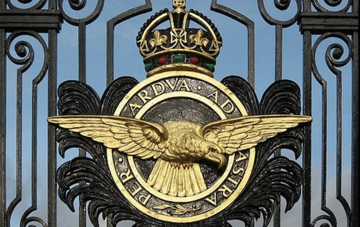 Odhalí památník vojákům Obrany národa