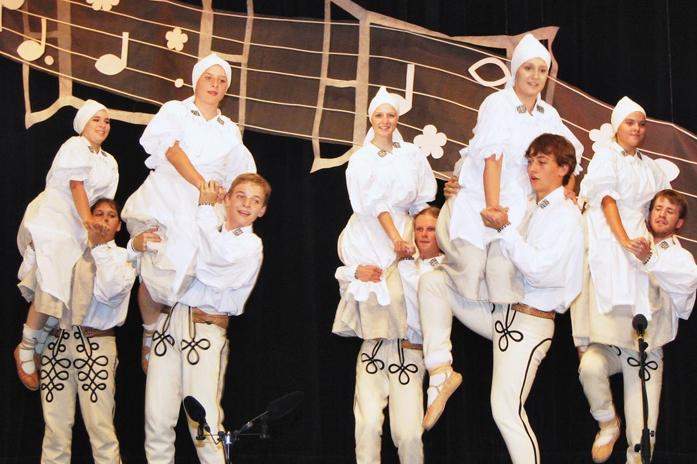Kdo si vyzpívá postup do Jihlavy?