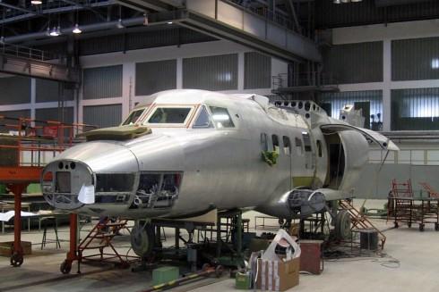 Aircraft tone v dluzích, čelí insolvenci