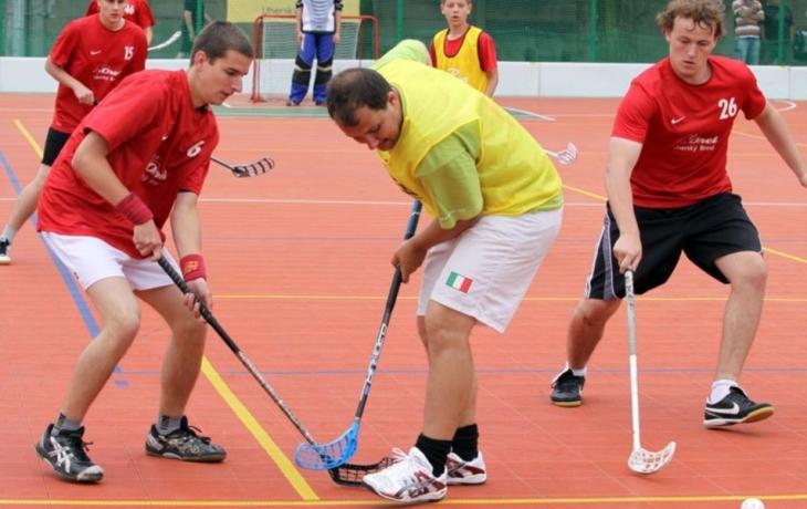 Gureňův pohár opět pro Hockey Bar