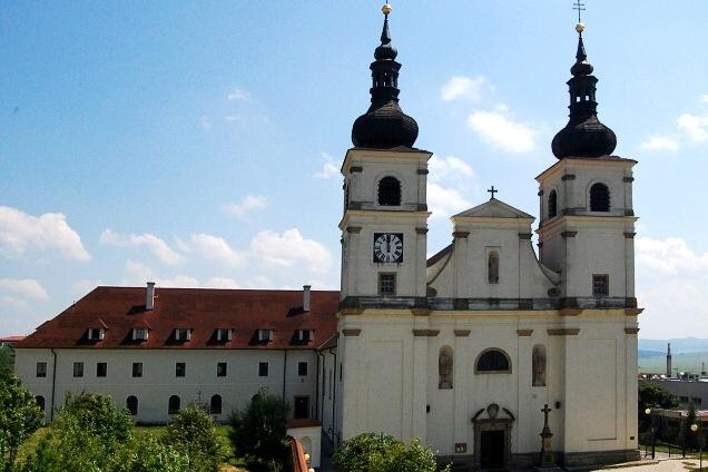 Dominikáni opustí Brod. Nahradí je mniši ze Slovenska nebo Polska?