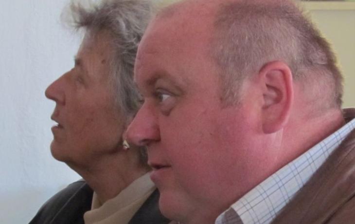 Bývalý starosta Mistřic vyvázl s podmínkou