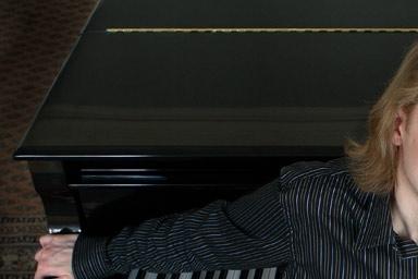 Slovácký orchestr doprovodí Ivo Kahánek