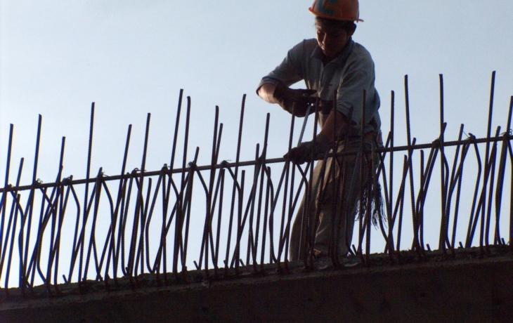 Obnova Vinohradů: dělníci nastupují do Větrné