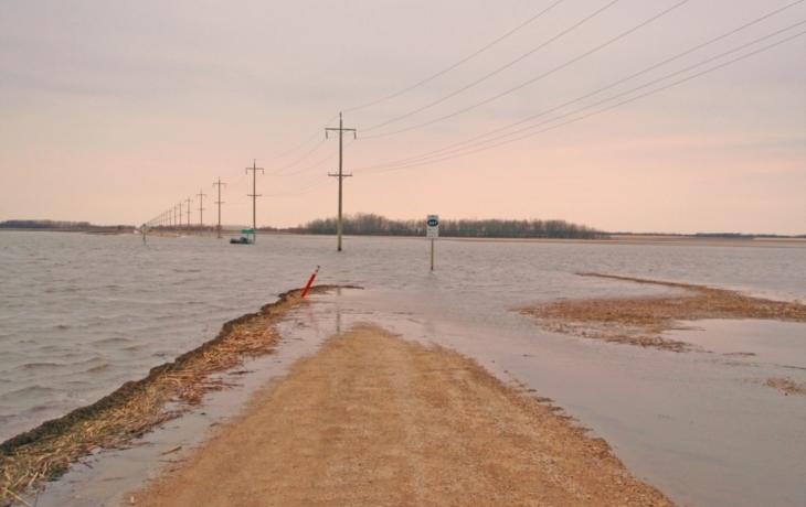 Kunovice tlačí čas, ochrana před velkou vodou je v ohrožení