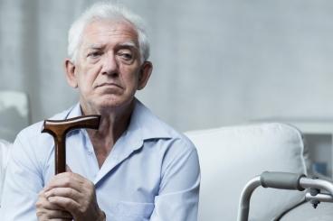 Domovy důchodců vyčleňují lůžka pro nakažené seniory. V Nezdenicích by jich v případě nutnosti připravili 14