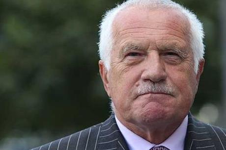 Václav Klaus stráví čtvrtek na Slovácku