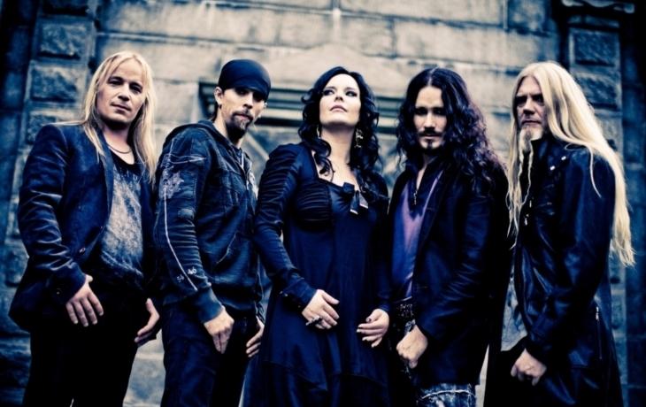 Jubilejní Masters of Rock s hvězdou Nightwish