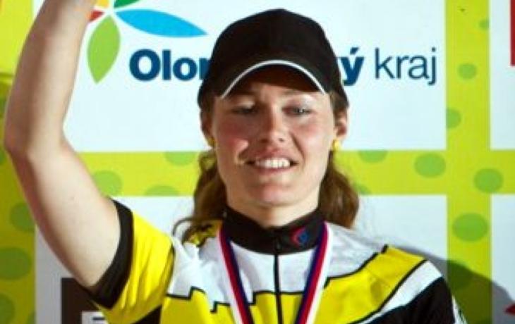 Úžasný šampionát Berkové, má bronz!