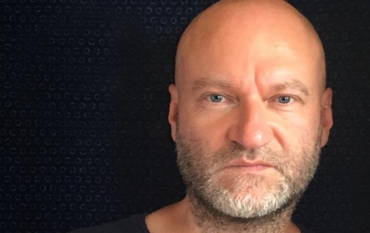 Zezula získal nominaci na Českého lva za nejlepší plakát
