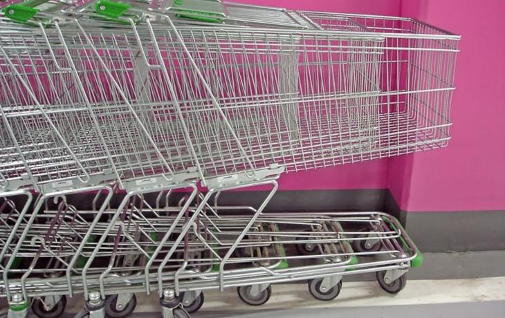 Prodejna skončila, s nákupy lidem vypomůžou sociální služby