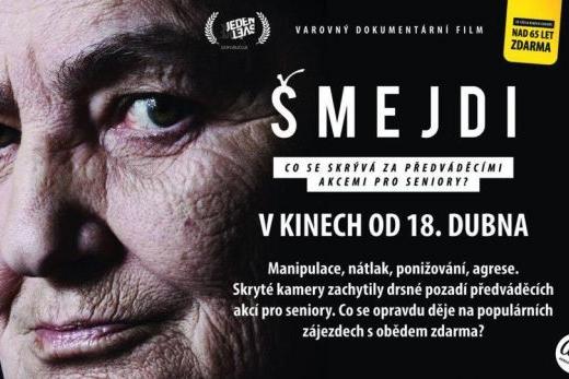 Spotřebitelský ombudsman bojuje proti šmejdům
