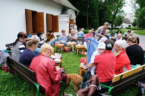 První opletený strom najdete u Slovácké búdy