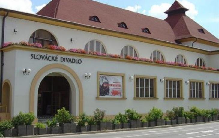 Slovácké divadlo může přijít o 19 milionů!