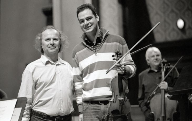 Jubileum Slováckého komorního orchestru
