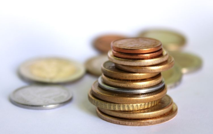 Rekordní vánoční sbírka, lidé věnovali 21 577 korun