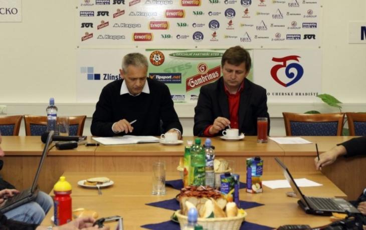 Slovácko uzavřelo sezonu 2009/2010