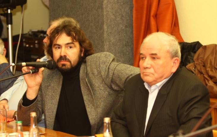 Jarošov představil fiktivní rozpočet samostatné obce