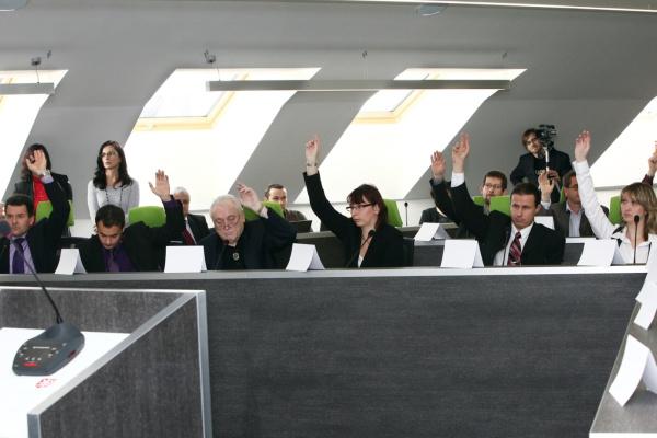 Brodská opozice si vynutila mimořádné zastupitelstvo!