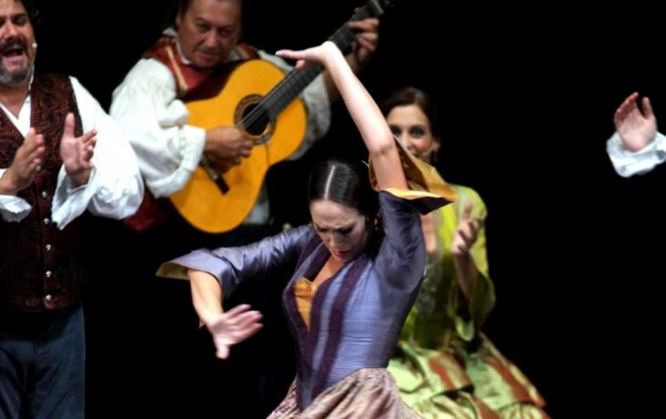 PŘESUNUTO NA NEURČITOŠpanělské tance v jedinečném programu ve Hvězdě