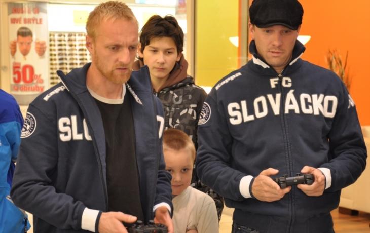 Vánoce u Švancarů: Děti, hokej a jídlo