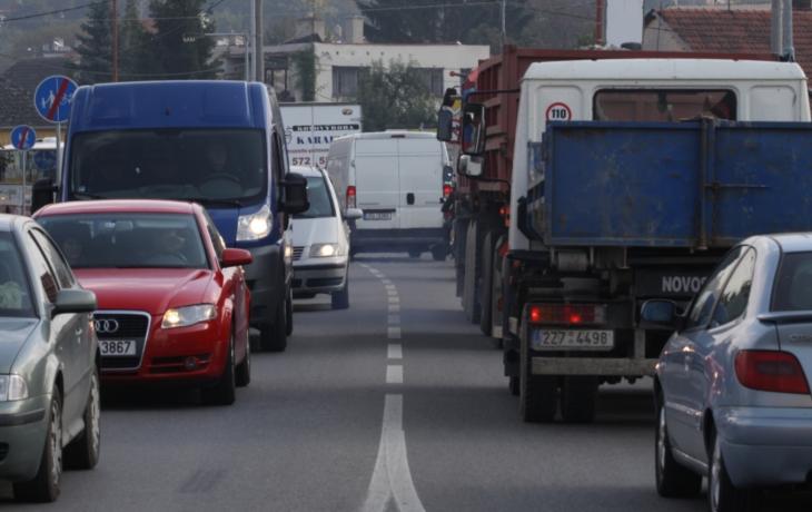 O dostavbě dálnice D49 rozhodnou v Bruselu