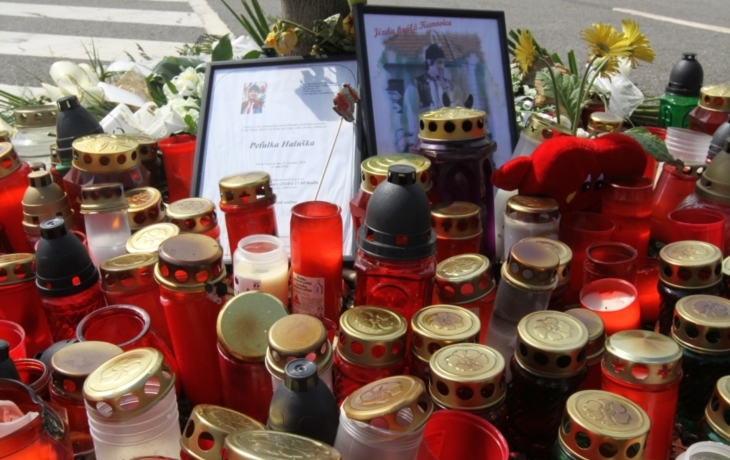 Tragédie u Kauflandu je po roce blíž k soudu