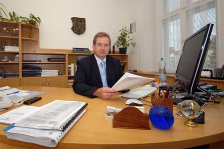 Vycházím z toho, co potřebují občané Slovácka