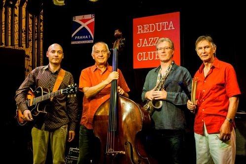Jazzmani Františka Uhlíře