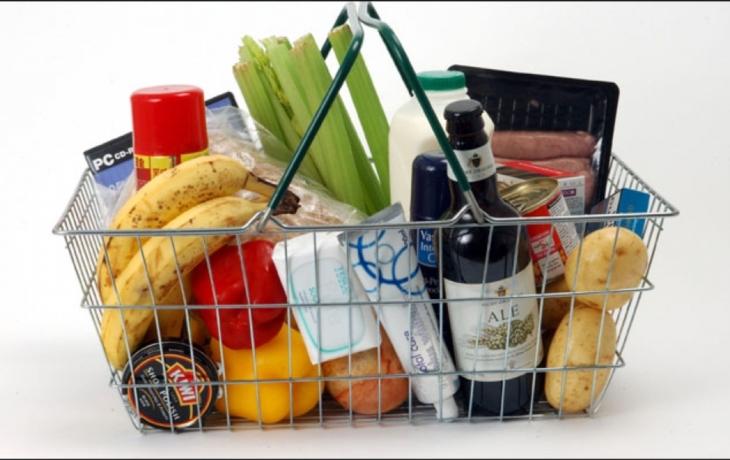 Supermarket? V Hluku ne