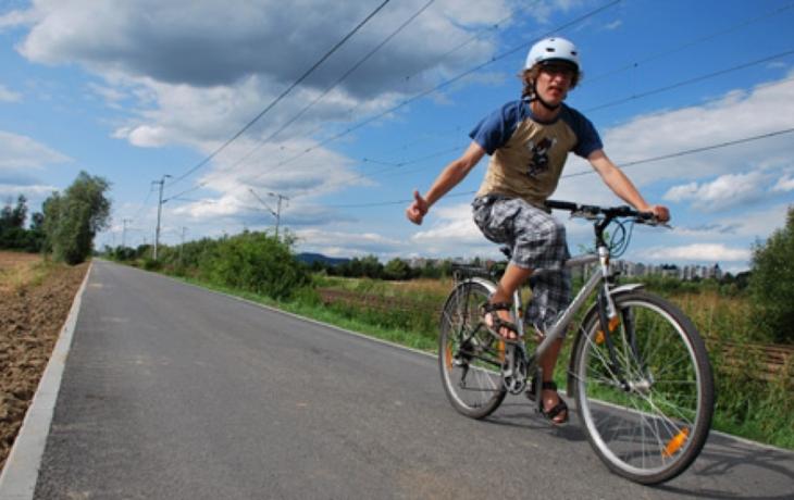 Buchlovice a Břestek spojí Mariánská cyklostezka