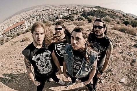 Evropský thrash přivezou Suicidal Angels