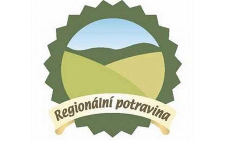 Chléb a mošt Regionálními potravinami