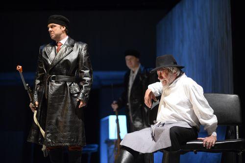Slováčtí herci míří do Slovenského národního divadla
