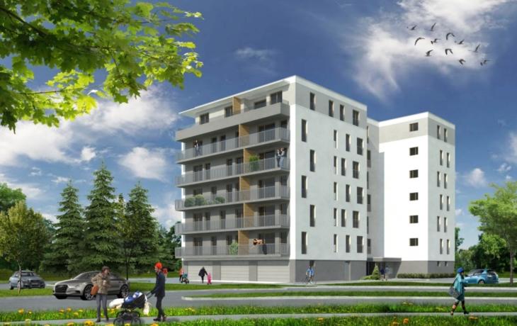 Kotelnu ve Štěpnicích nahradí bytový dům