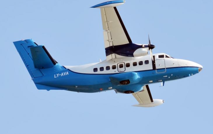 Nové turbolety míří do Číny, létat začnou na regionálních linkách ve čtyřech provinciích
