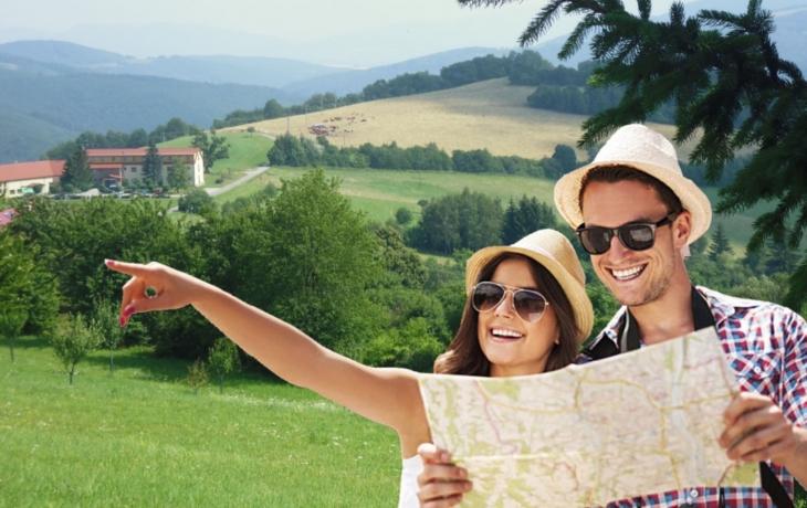 Slováci prosí o pozemky, nabízí hory doly